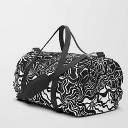 sea weed Duffle Bag