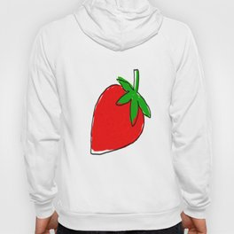 Little Srawberry Hoody