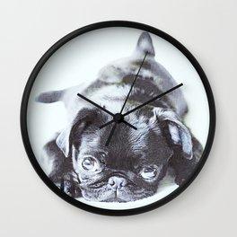 I will be good Wall Clock