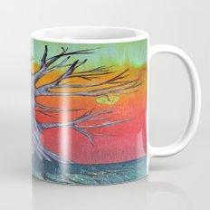 Life Above and Below Mug