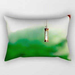 Time Rectangular Pillow