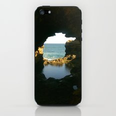 The Grotto iPhone & iPod Skin