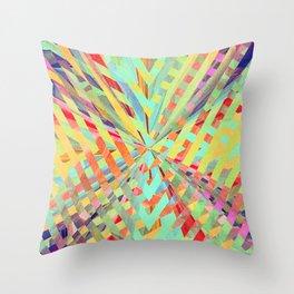 CF I Throw Pillow