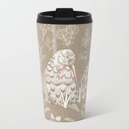 Kiwi III Travel Mug