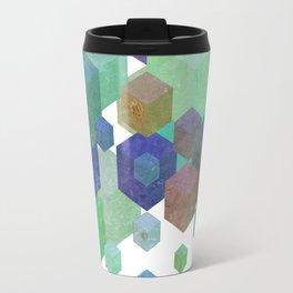 Fly Cube N1.5 Travel Mug