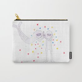 The spell Carry-All Pouch