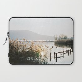 Annecy French Alps Laptop Sleeve