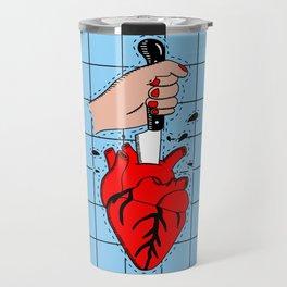 Puñal Travel Mug
