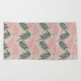 Palm Springs No.5 Beach Towel