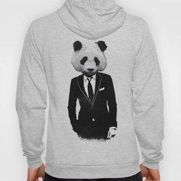 Panda Suit Hoody