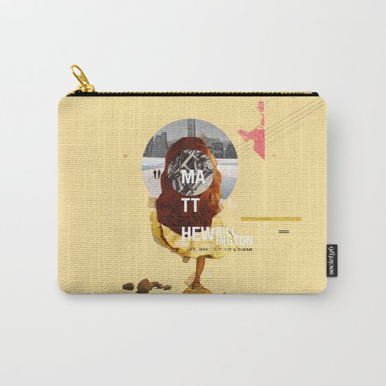 Promosapian Carry-All Pouch