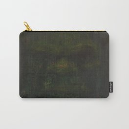 Shrek (oil on canvas) Carry-All Pouch