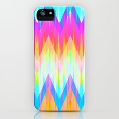 Mix #422 iPhone (5, 5s) Slim Case