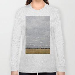 Tempelhof Long Sleeve T-shirt