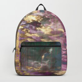 Spatial Factor 303 / Texture 02-11-16 Backpack