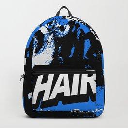 HAIRBALL Backpack