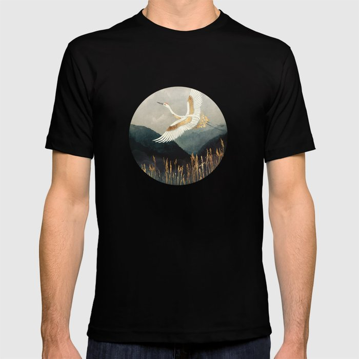 Elegant Flight T-shirt