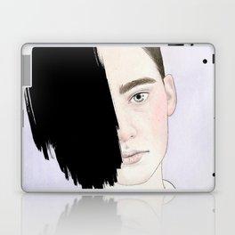 Hiding #1 Laptop & iPad Skin