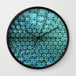 CALEIDO Wall Clock
