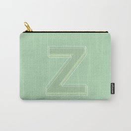 Zero Waste Carry-All Pouch