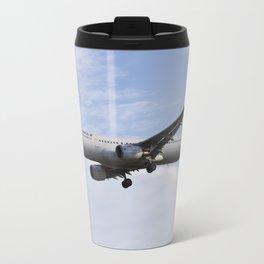 Air France Airbus A321 Travel Mug