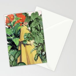 GREENHOUSE Stationery Cards