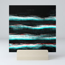 Deep Wave Mini Art Print