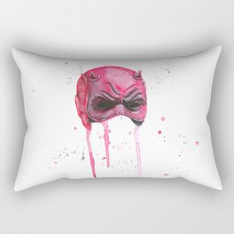 Daredevil Rectangular Pillow