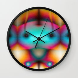 XOS-SMOL Wall Clock