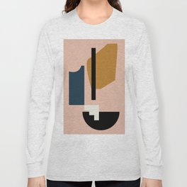 Shape study #2 - Lola Collection Long Sleeve T-shirt