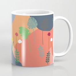 Blobs of Color Coffee Mug