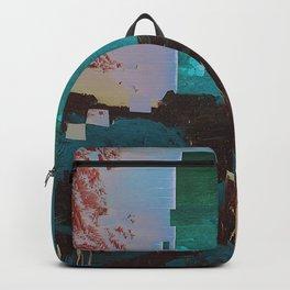 CRSCC Backpack