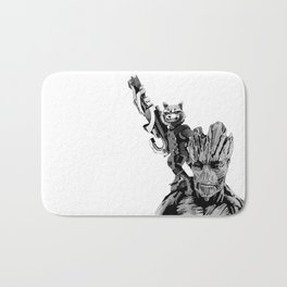 guardians Bath Mat
