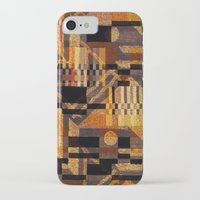 art deco iPhone & iPod Cases featuring art deco by clemm