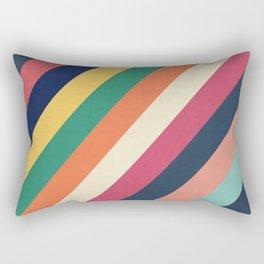 Colorful and modern art Rectangular Pillow