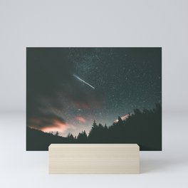 Stars II Mini Art Print