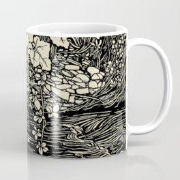Wild Stream Coffee Mug