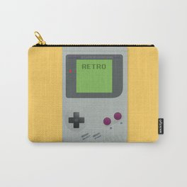 Retro Gameboy Carry-All Pouch
