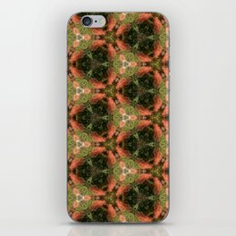The Flower Shop No. 05 iPhone Skin