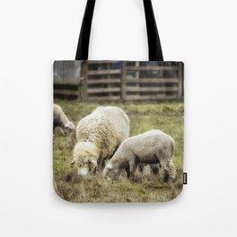 The Farmyard Tote Bag