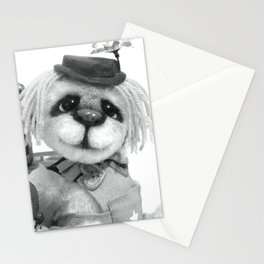 Jules II Stationery Cards