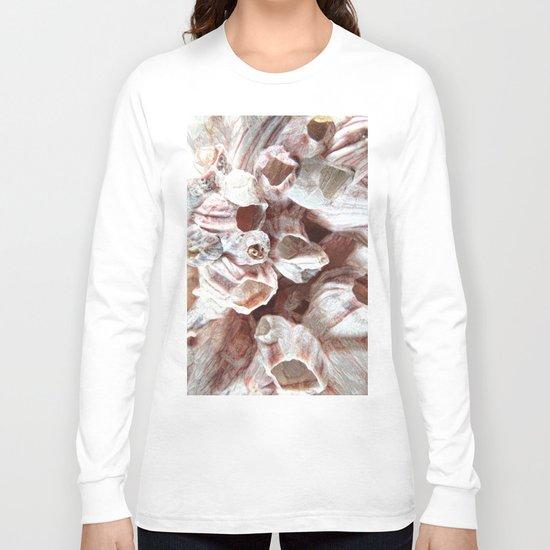Barnacles Long Sleeve T-shirt
