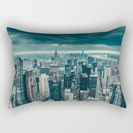 NYC Rectangular Pillow