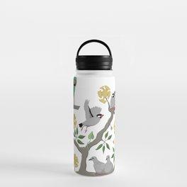 Lanai Birds of Hawaii Water Bottle