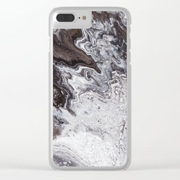 Geode Clear iPhone Case