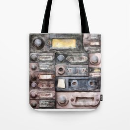ring the me Tote Bag