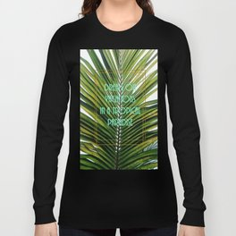 TropIc Long Sleeve T-shirt