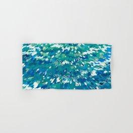 Clearwater II Juul Art Hand & Bath Towel