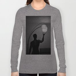 Be the Light Long Sleeve T-shirt