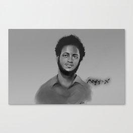 xxyyxx Canvas Print